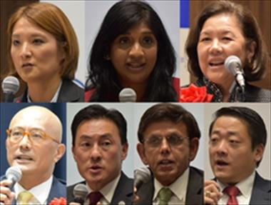 リーダーシップの多様化:アジア系アメリカ人州議会議員が歩んできた道のり
