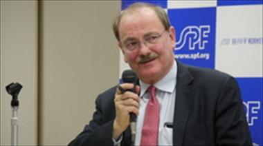 国際社会における日本の積極的な役割とその可能性 ケント・カルダー博士インタビュー