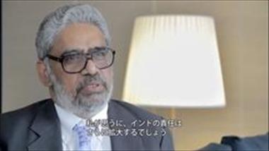 日印パートナーシップの意義と可能性は アジアの繁栄を実現するコネクティビティーにあり C.ラジャ・モハン氏インタビュー