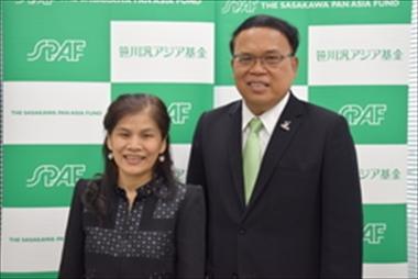 タイの廃棄物処理から見る社会連携の課題と可能性 タイの廃棄物処理行政官へのインタビュー
