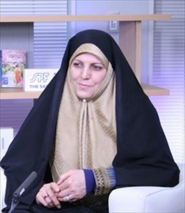イランと国際社会の関係構築支援事業 シャヒンドフト・モラヴェルディ副大統領インタビュー
