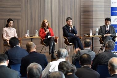 【笹川平和財団主催 フォーラムのご案内】3/6 「中国の対外戦略ー『新時代』の意味するもの」