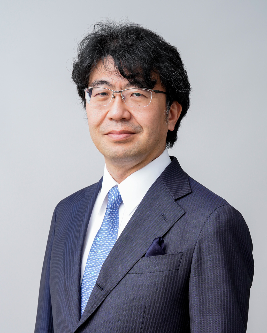 公益財団法人 笹川平和財団理事長 角南 篤