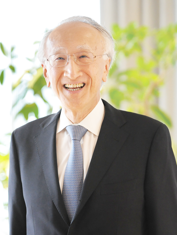 公益財団法人 笹川平和財団会長 田中 伸男