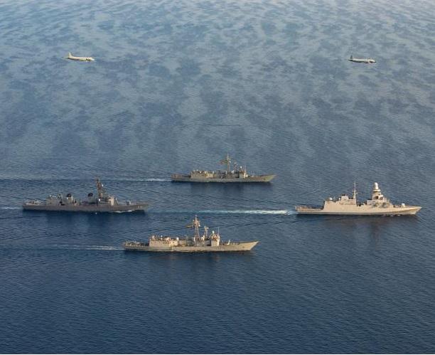 (代)欧州対外行動庁(EEAS)のアリソン・ウェストン安保防衛政策第二課長(パートナーシップ、NATOタスクフォース)との対談