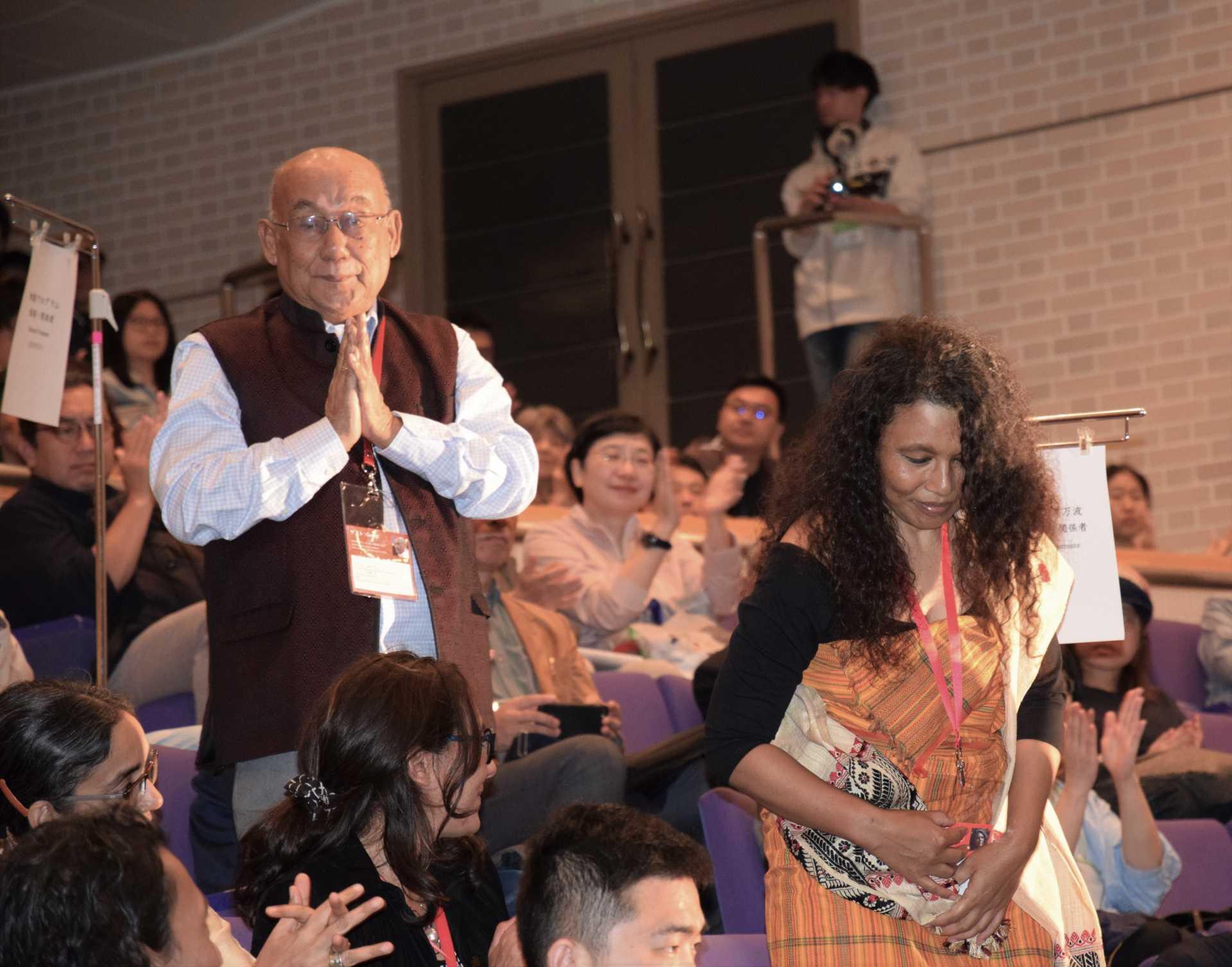 映像が語るインド北東部 山形国際ドキュメンタリー映画祭で特集