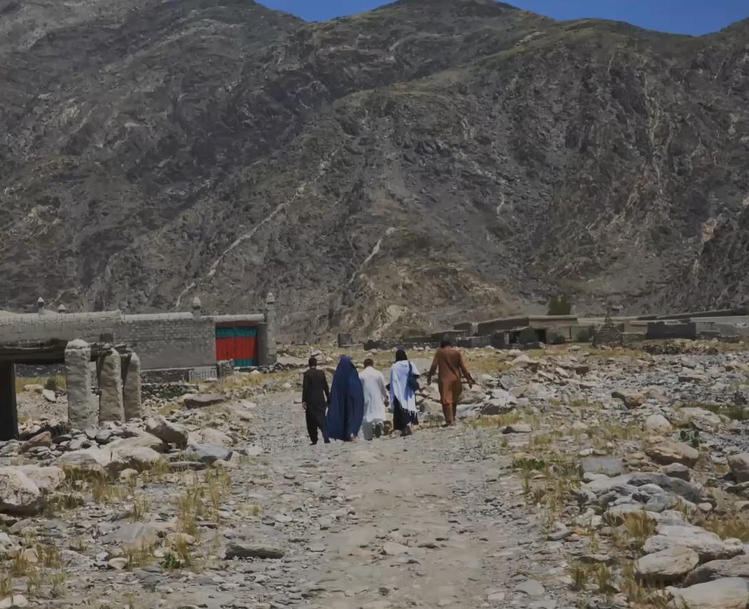 (代)アフガニスタンの過去、現在、未来 ターリバーン政権復活と国際社会の役割に関する専門家セミナー