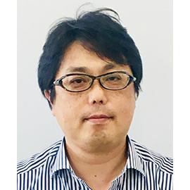 Hideyuki Shiozawa