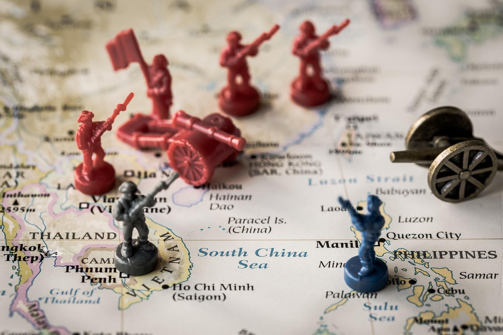 Vietnam as the ASEAN chair