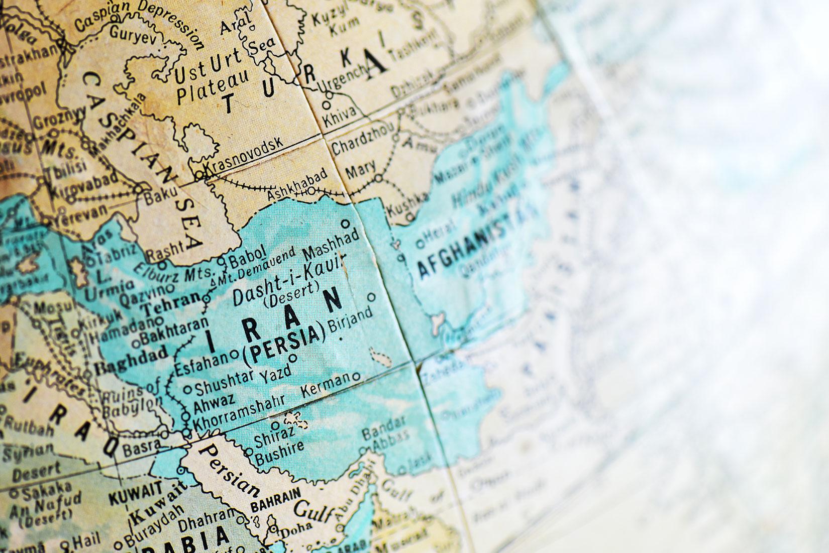 アメリカがもたらすイラン危機