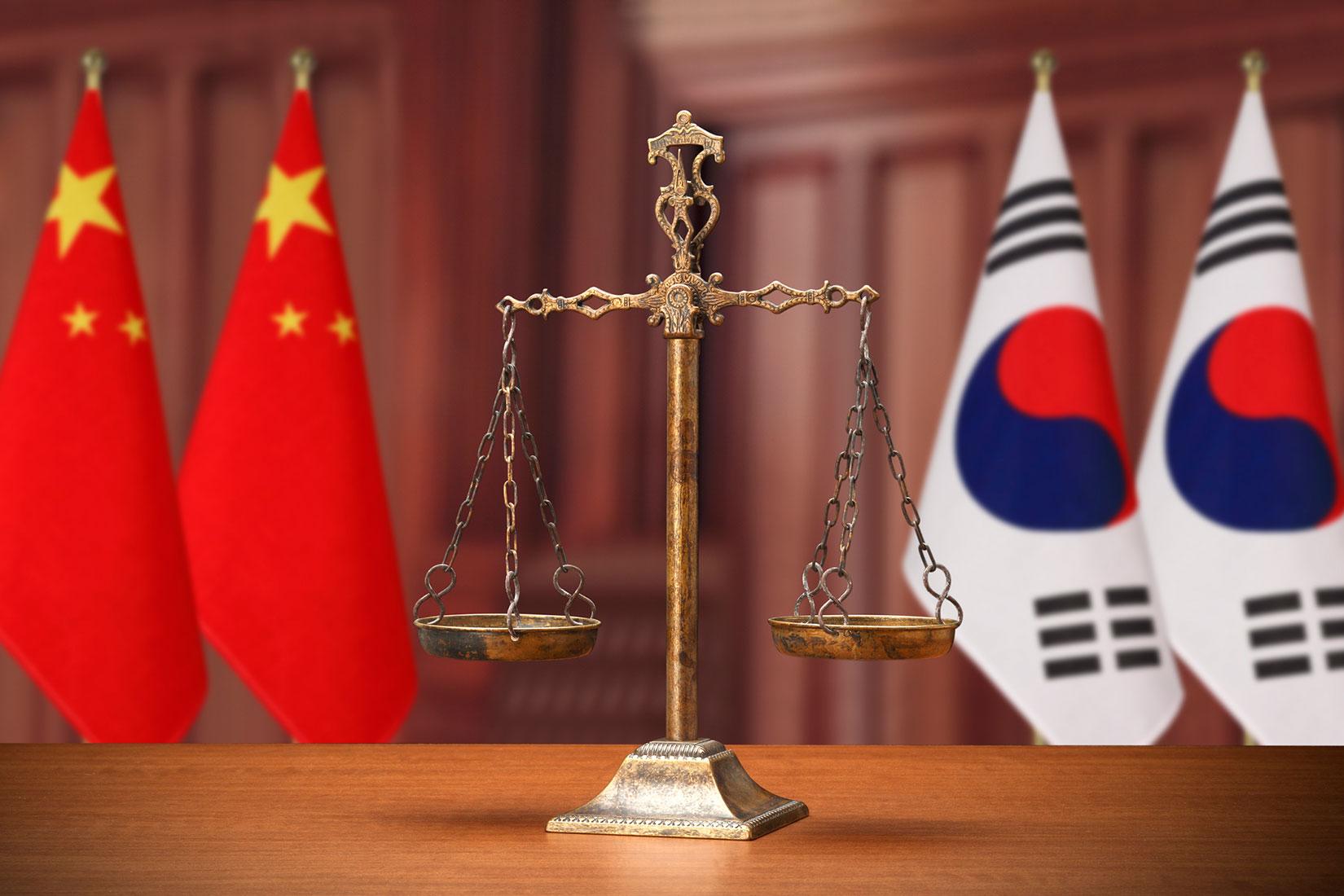 中国との関係に苦慮する韓国 〜対中3NO原則の現在〜