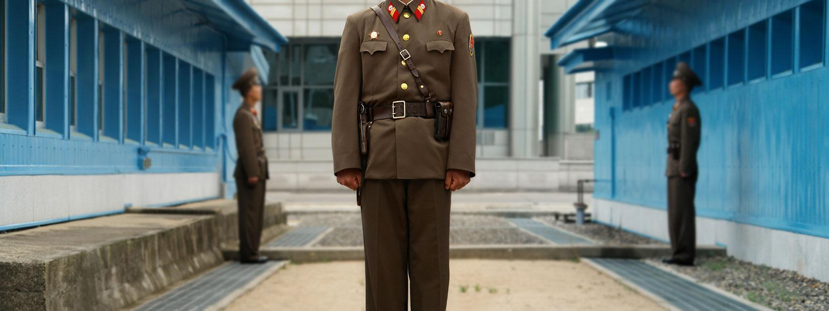 進まない北朝鮮の非核化、着実に進む韓国の安全保障態勢の変化