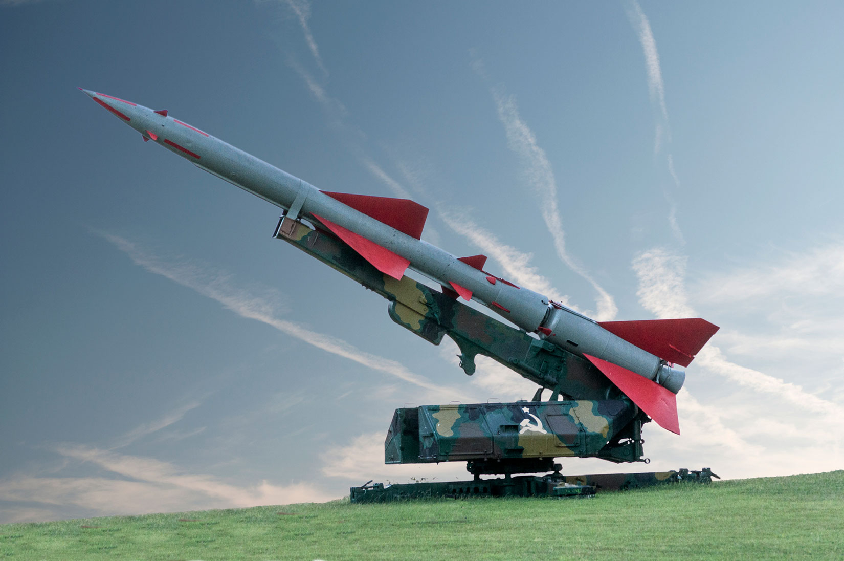巡航ミサイル防衛