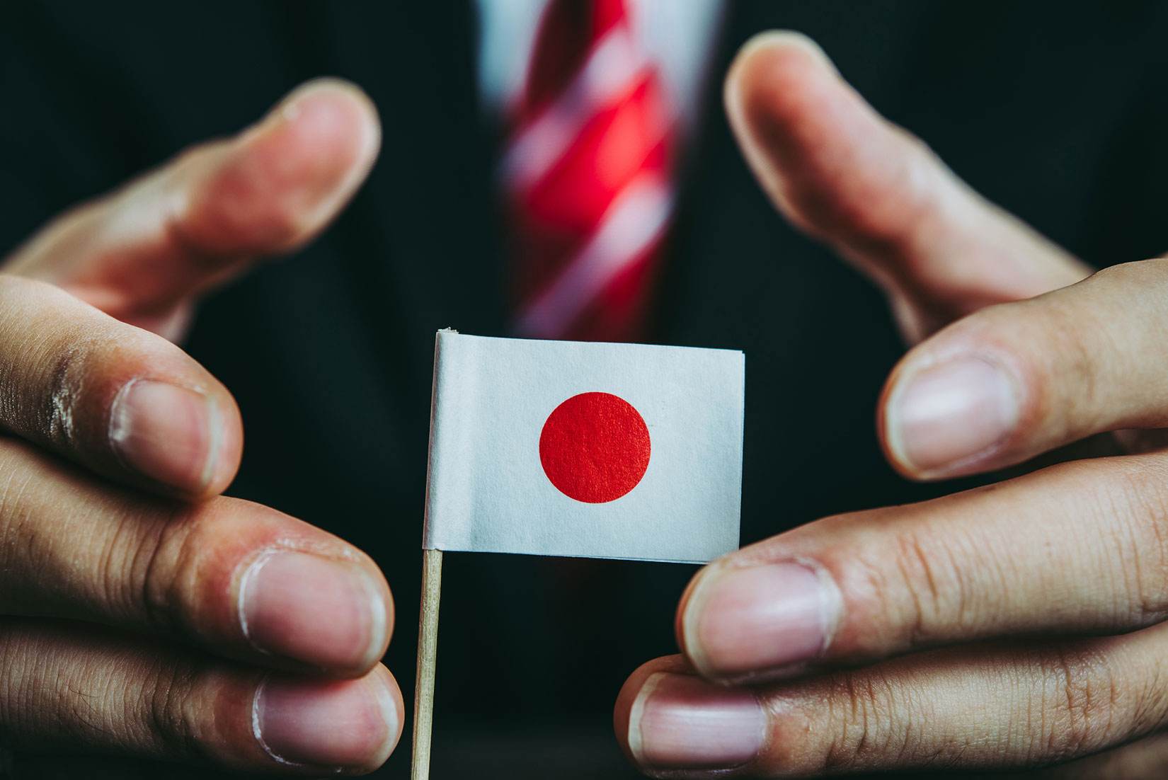 INF条約後に日本が直面する課題