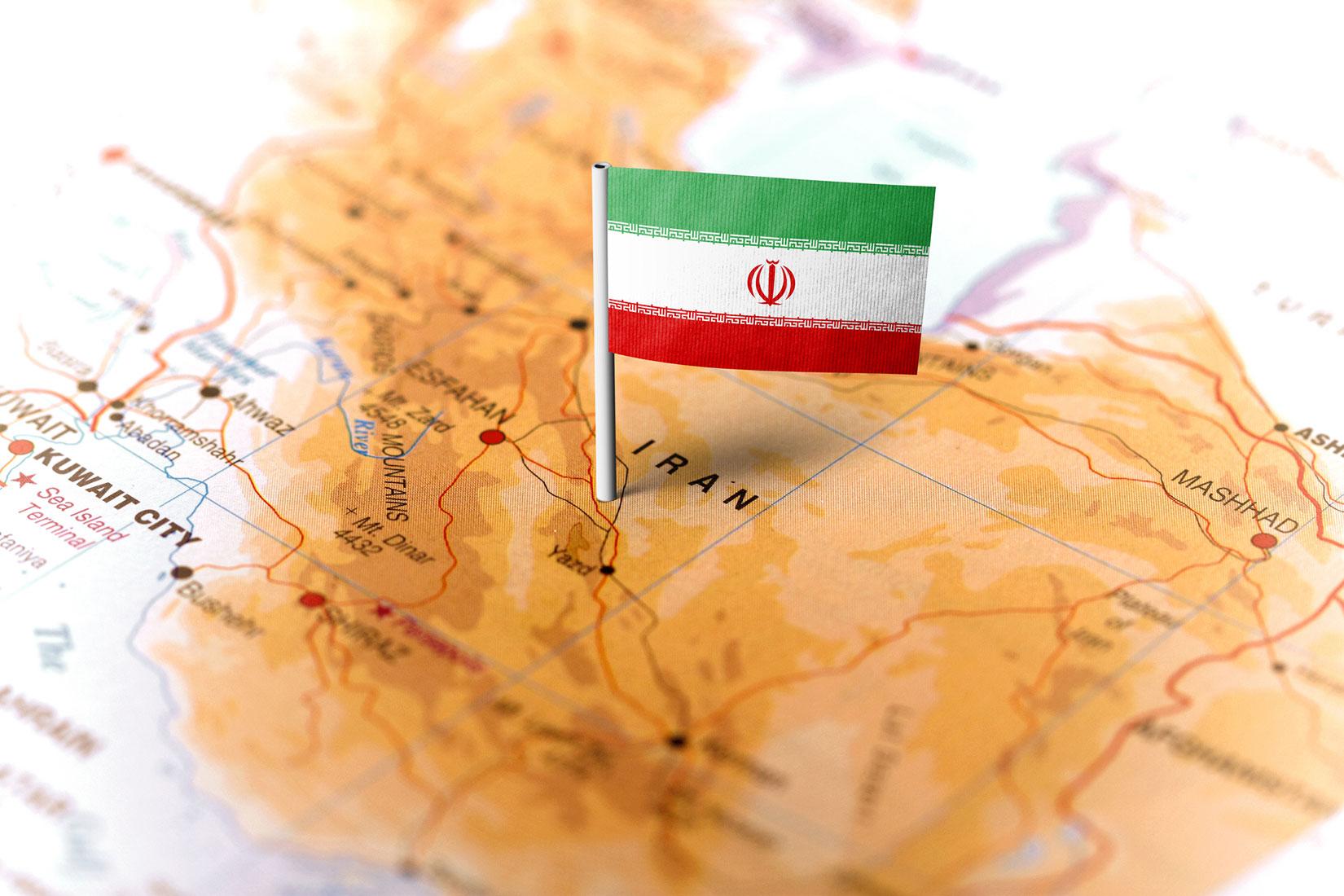 日本が進めるべき対イラン外交