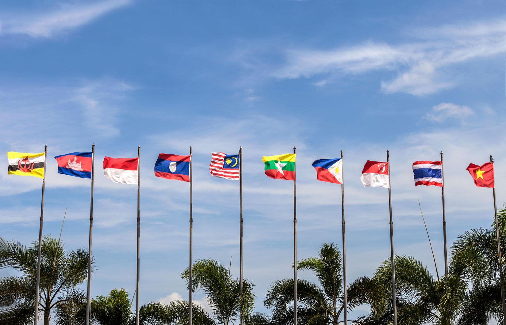 ASEAN独自の「インド太平洋」概念