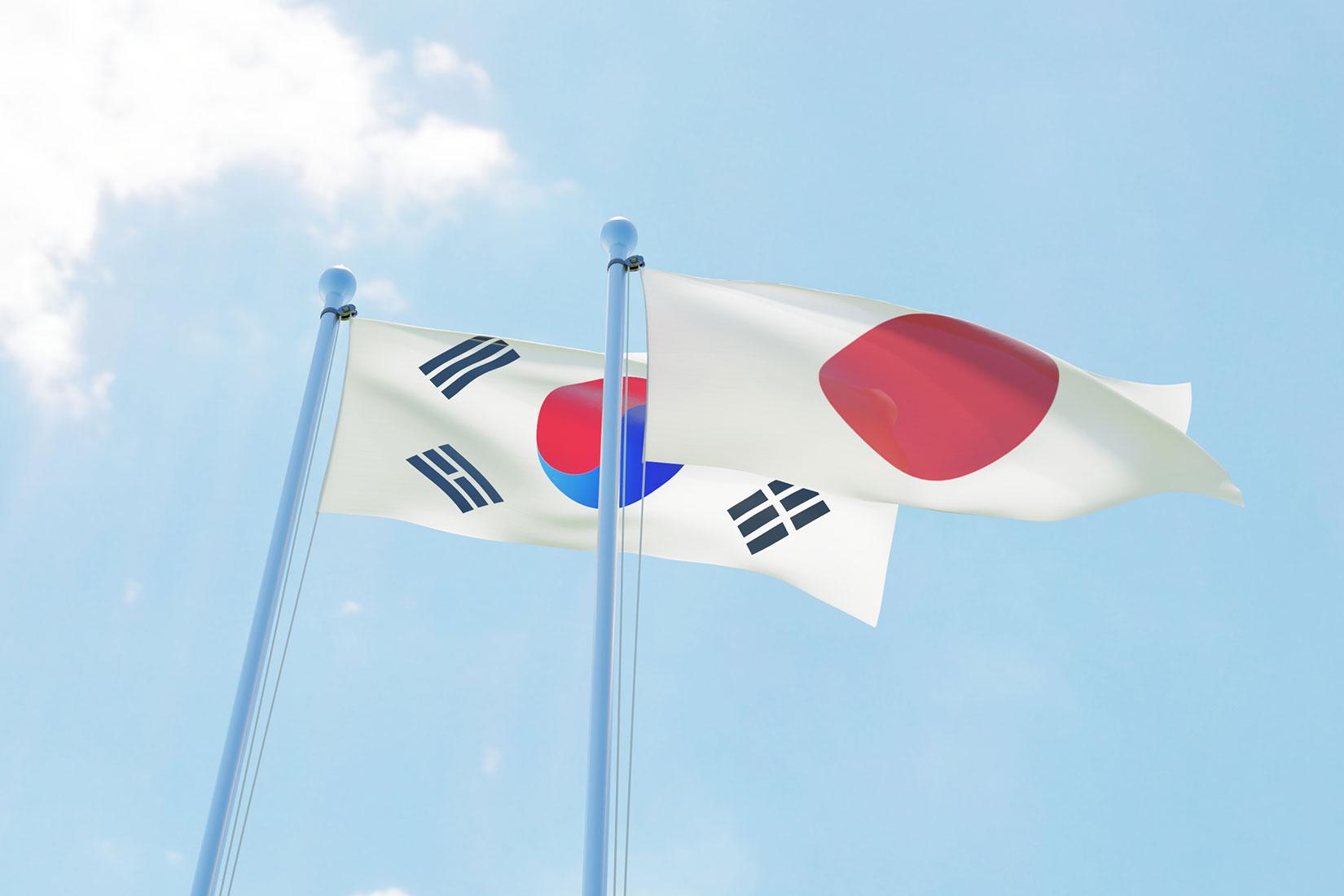 周辺国(日本と中国)を対象にした「毒針戦略」?