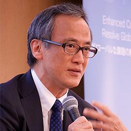 Jun Nagashima
