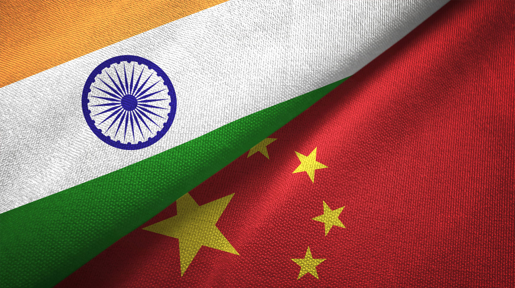 45年ぶりに犠牲者を出した印中国境問題
