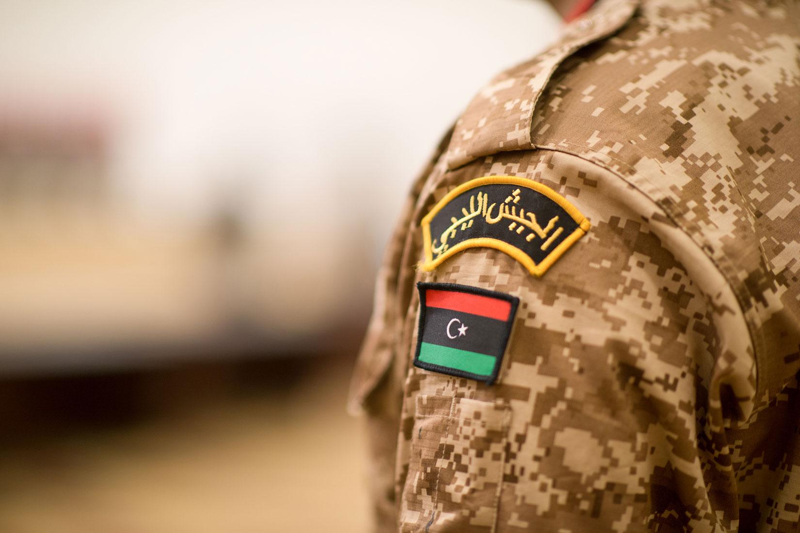 紛争の背景―国家の「断片化」と諸外国の介入
