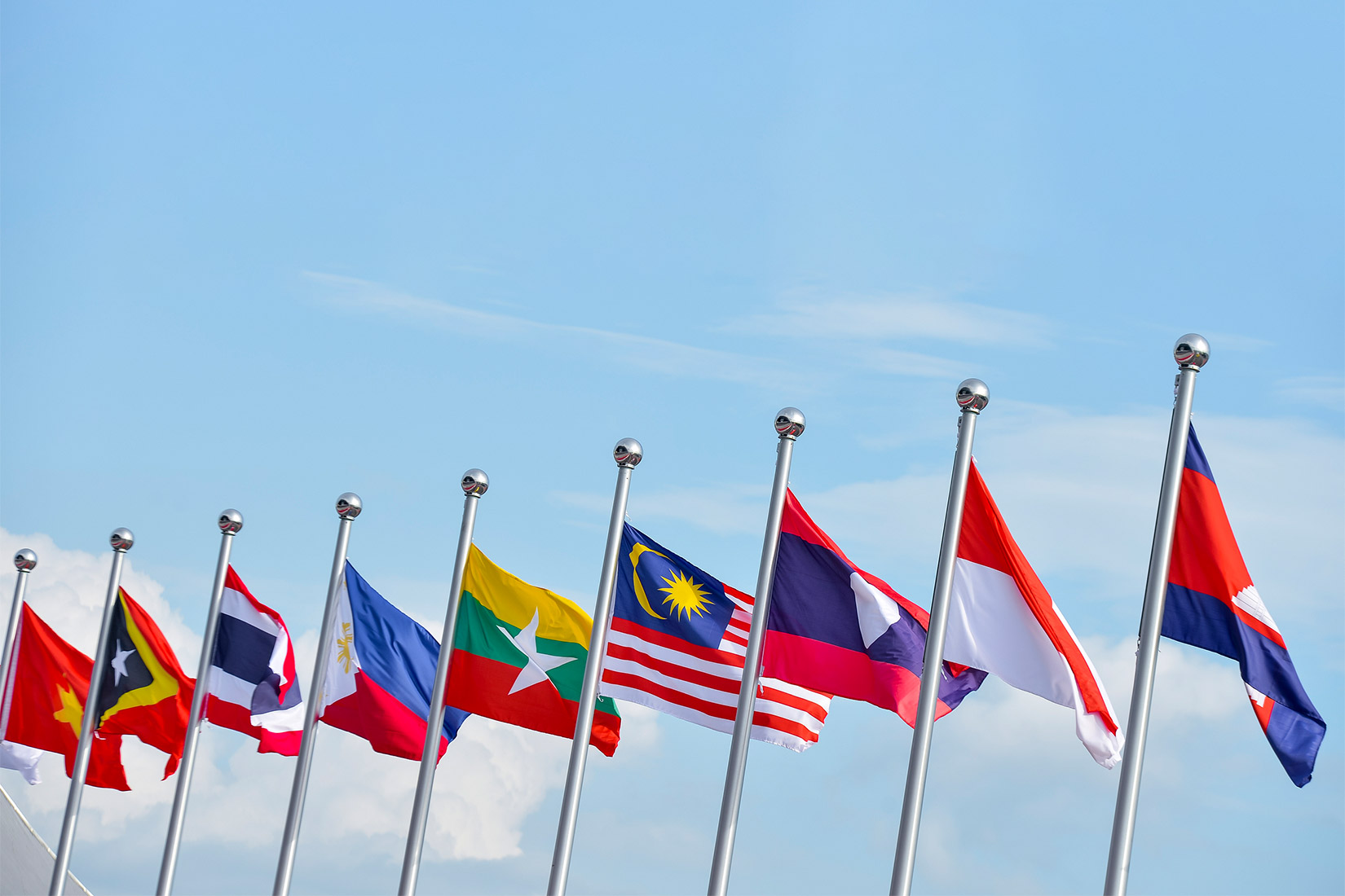 韓国の新たな対ASEANアプローチ――「新南方政策」とASEANの反応