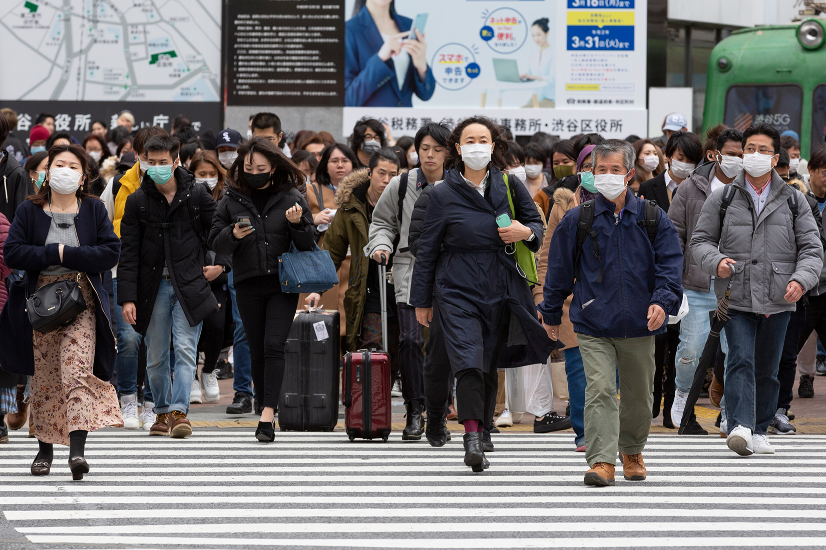 日本の緊急事態対処における非強制措置の是非を考える(前編) —非強制措置を採用する韓国とスウェーデンの例