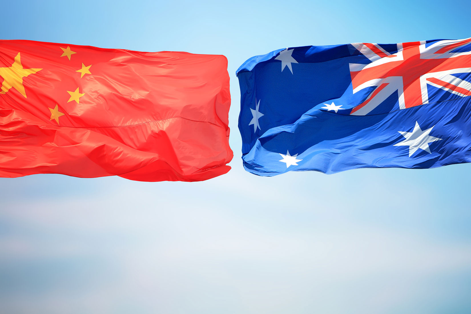 ポスト・コロナの豪中関係-オーストラリアは旗幟(きし)を鮮明にしたのか?
