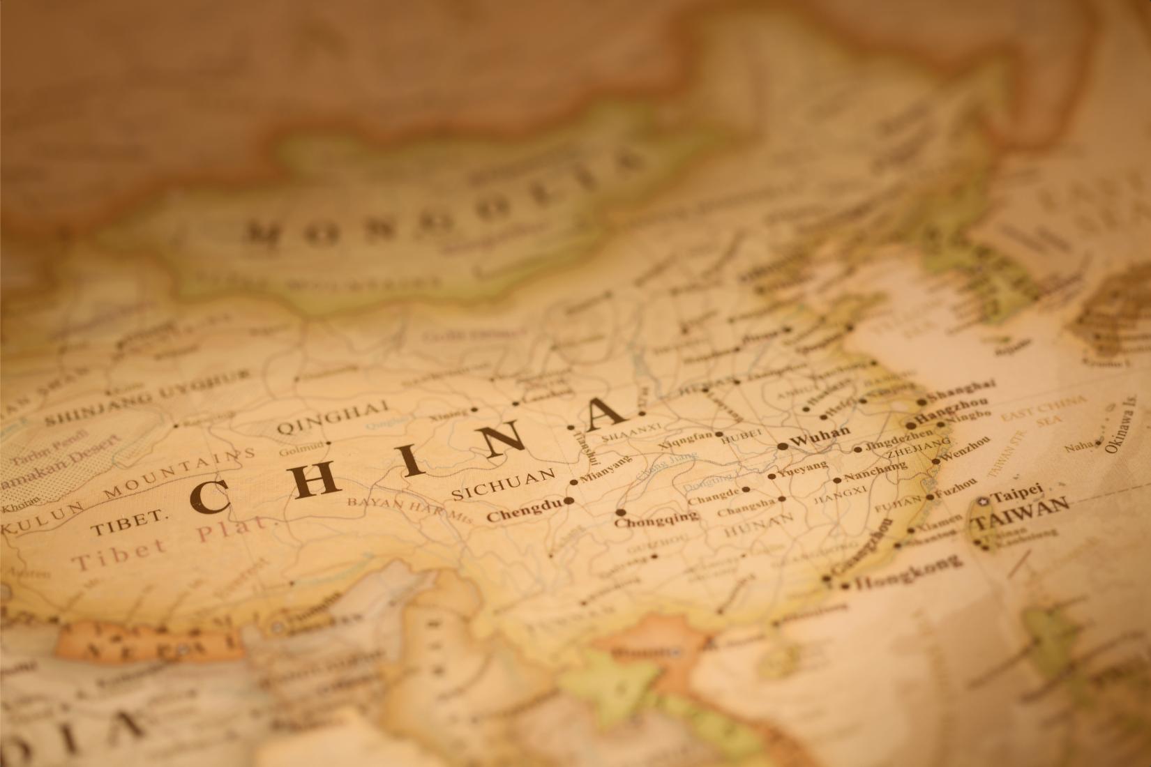 国防費に見る中国の意図
