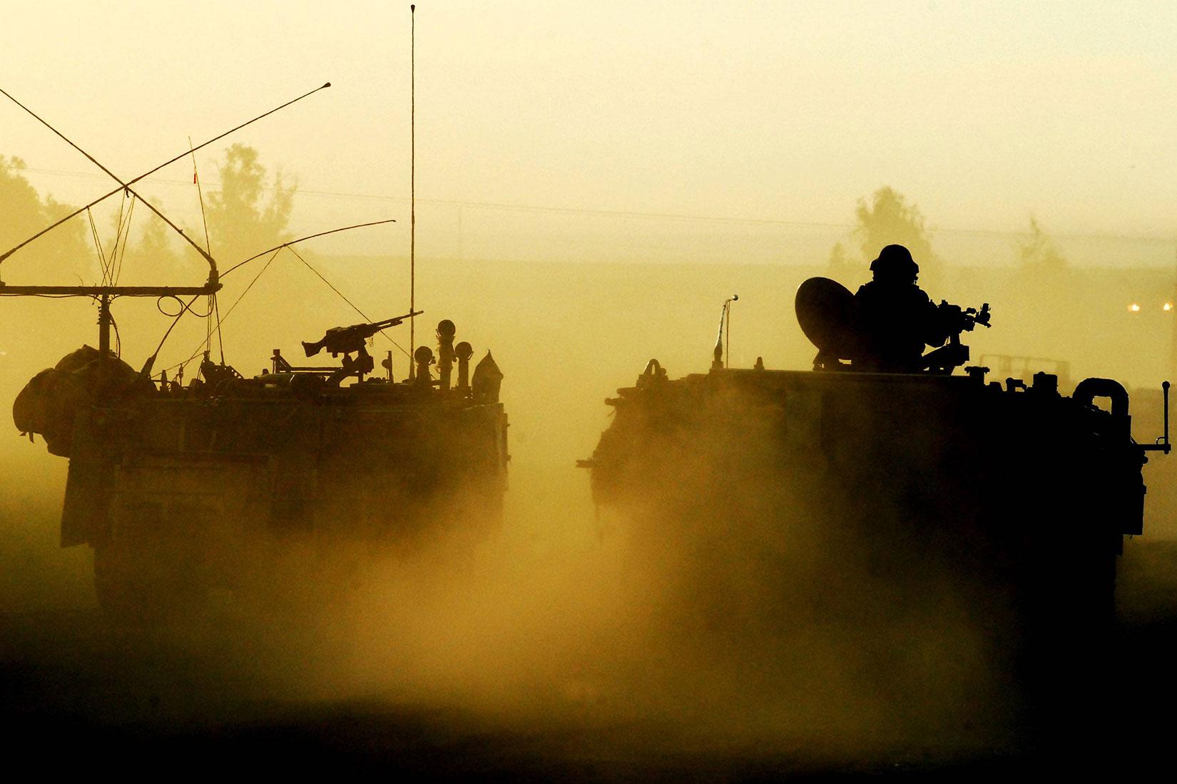 緊張高まるリビア紛争Ⅱ-欧米の分裂が妨げる安定化