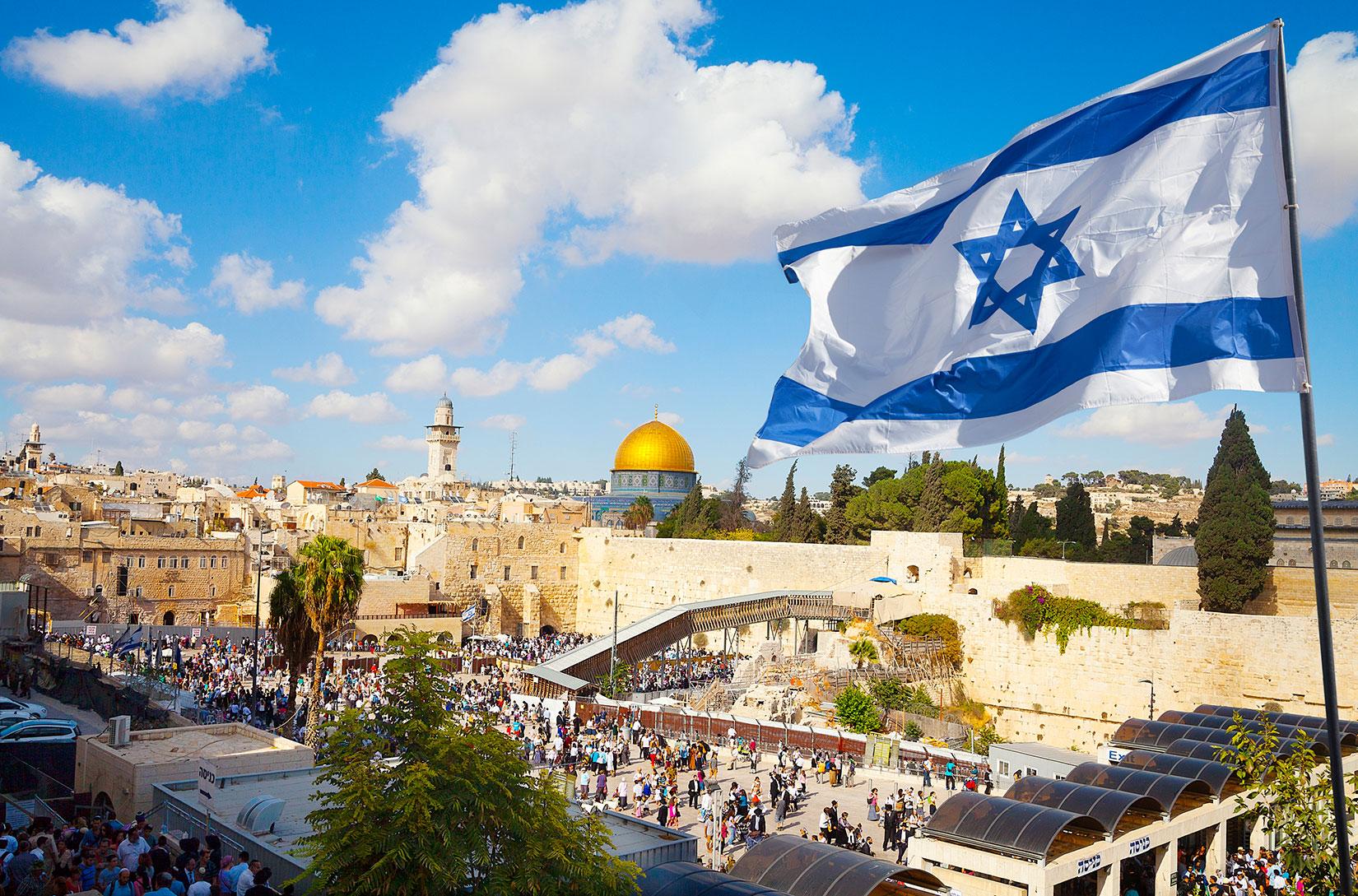 トランプ後の中東和平―イスラエルの生存権確保の今後