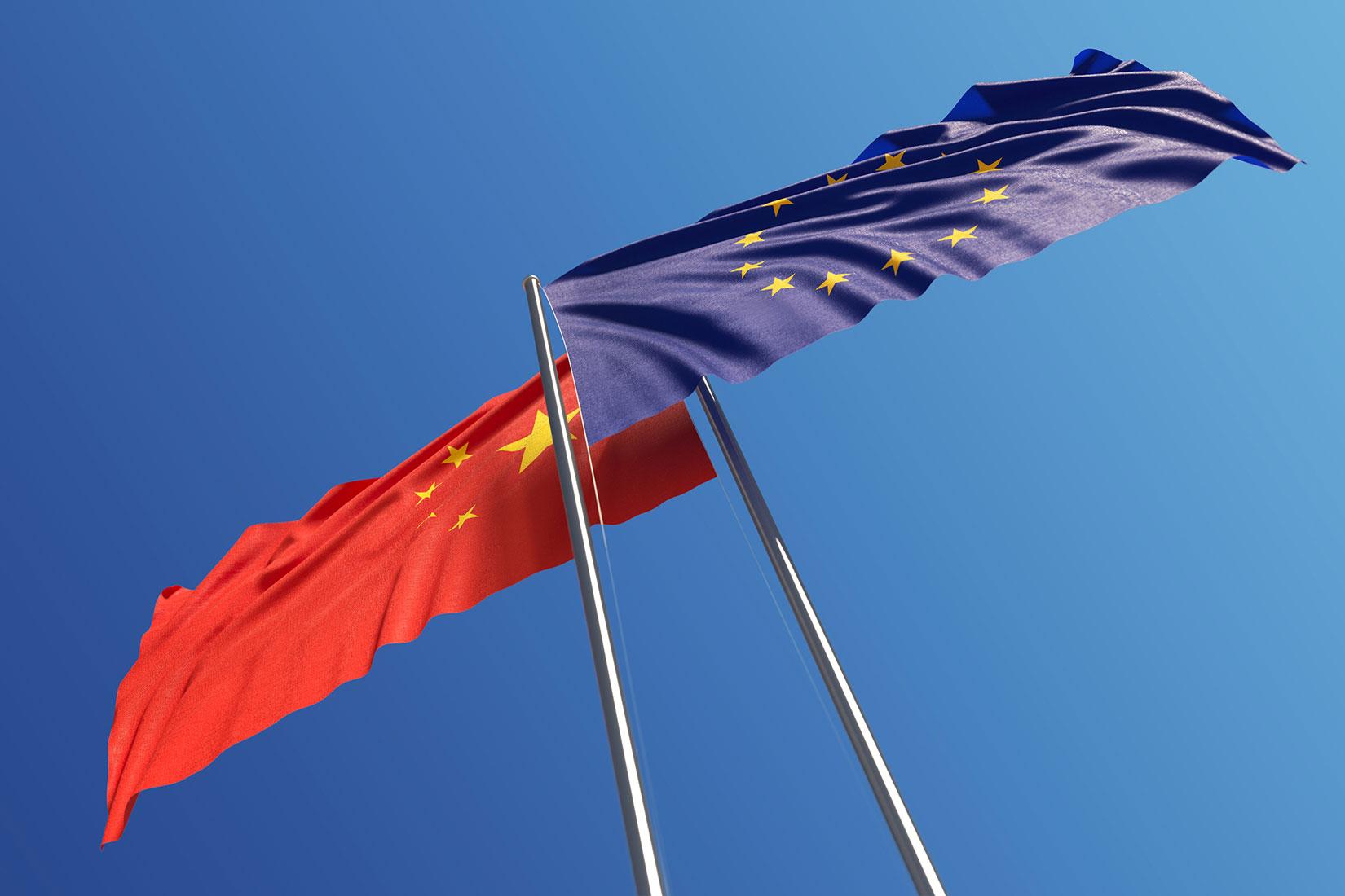 EU・中国投資協定――問われるのは中国との関係の将来像