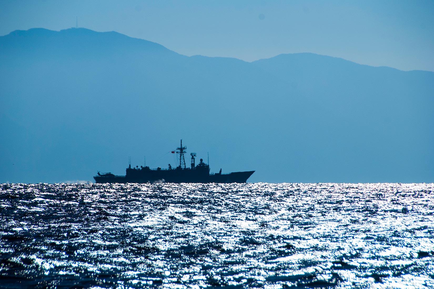 中国海警と人民武装警察-海警法への違和感と懸念