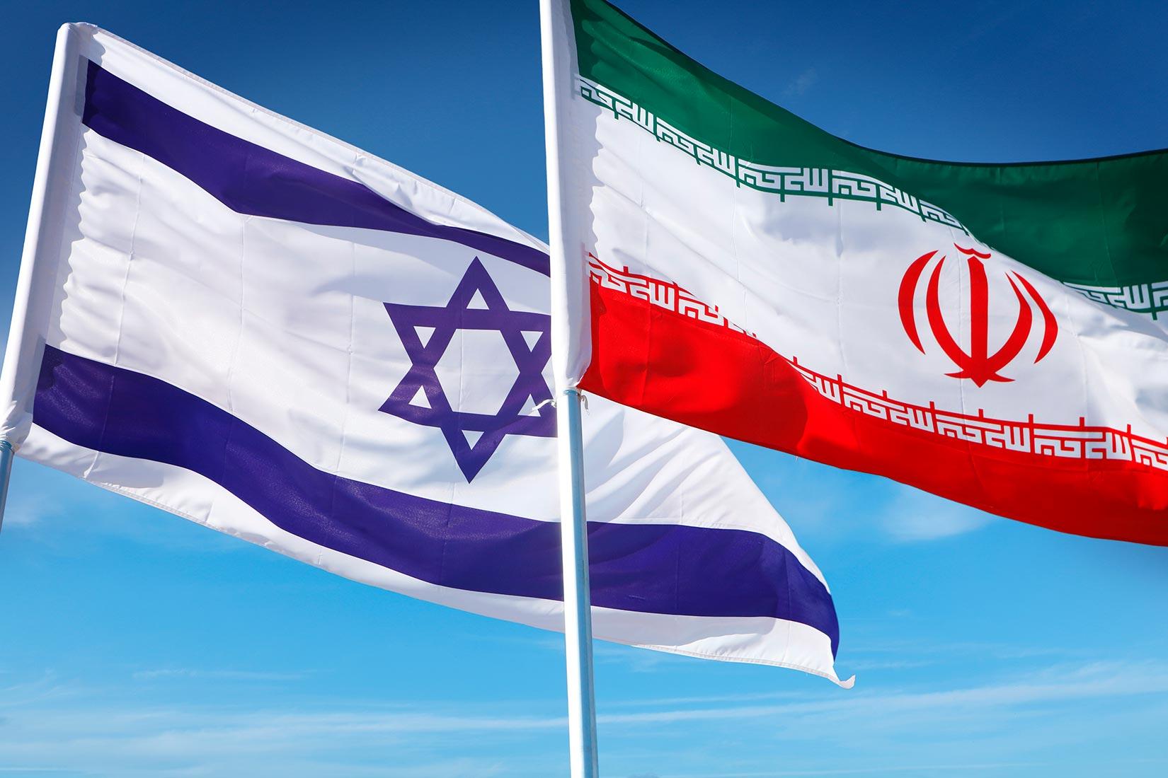 バイデン新政権になってもイスラエルとイランの緊張が高まる可能性