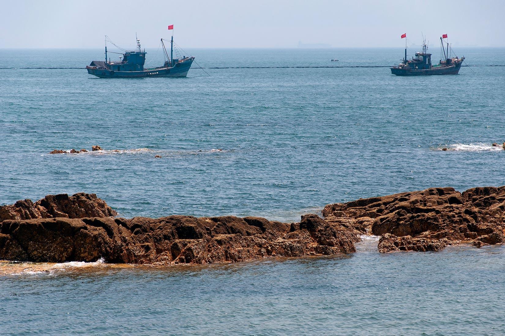 中国海警法による国際秩序への挑戦<br>尖閣諸島周辺海域における中国海警局の活動への示唆