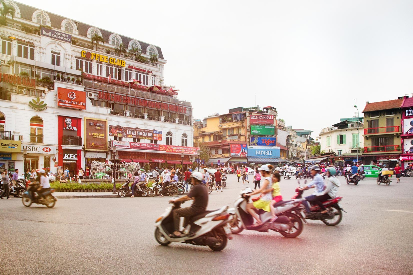 ベトナム共産党第13回党大会――新指導部の選出と対外関係の展望