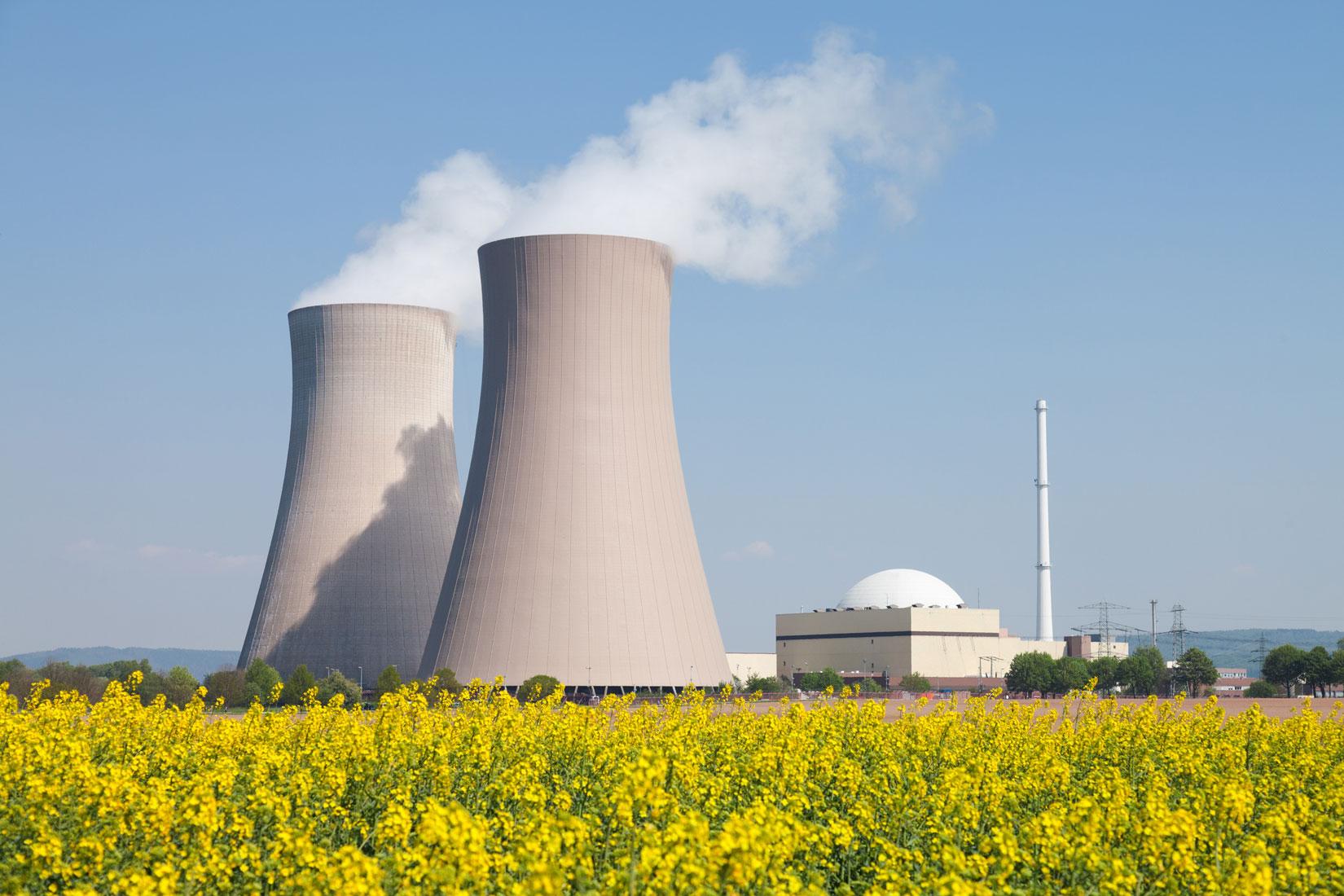 福島原発事故10周年を迎えてー原子力技術の維持のため核不拡散への貢献を