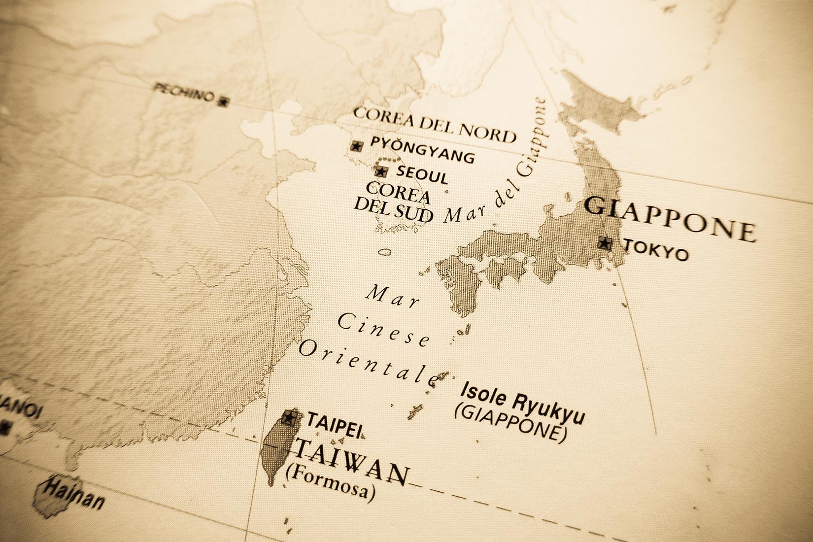 台湾危機と日米の対応(後編)<br>― 日本はどう準備・対応すべきか? ―