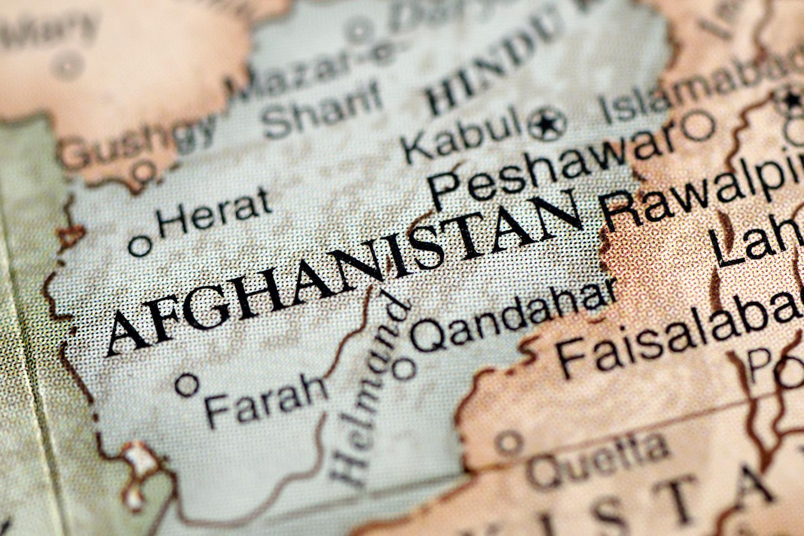 アメリカ軍撤退後のアフガニスタン-日本は住民本位の村落開発支援を!