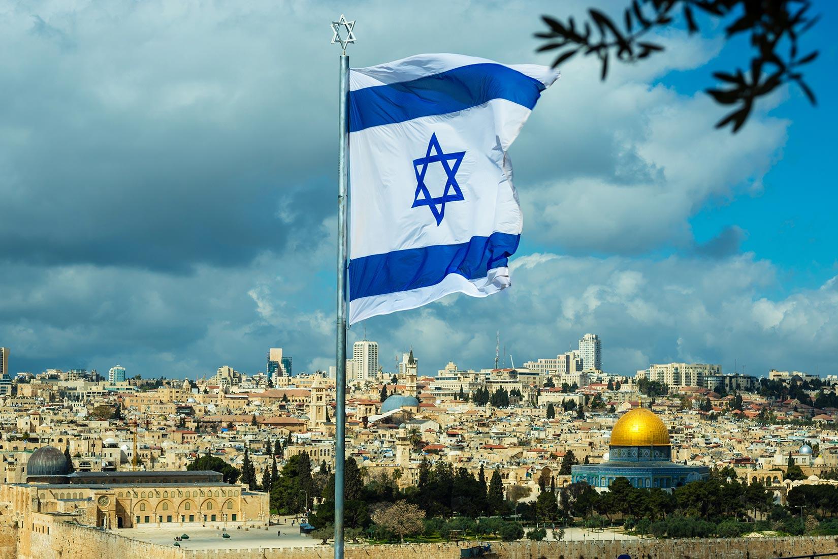 中東和平のカギを握るパレスチナの人権回復