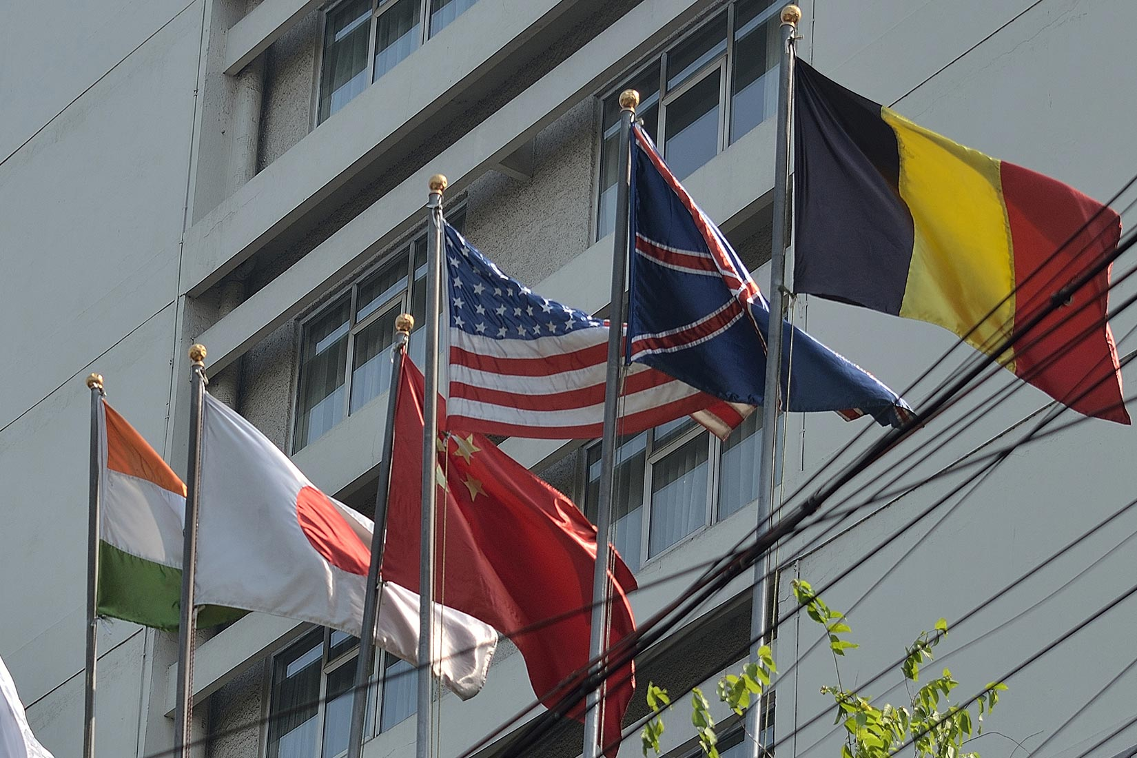 アメリカの国連回帰と日本の国連PKO貢献策<br>―有望な選択肢としての航空輸送力の提供