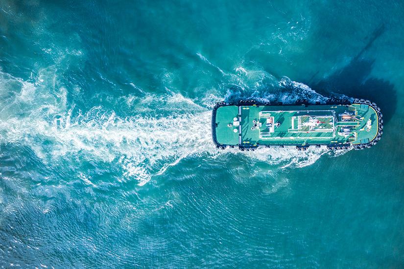 中国の海上秩序への挑戦がもたらした海上保安庁のキャパビル(能力構築支援)の新たな役割