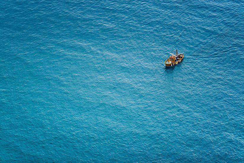 南シナ海で拡がる漁民の武装化<br>~ベトナムにもできた海上民兵~