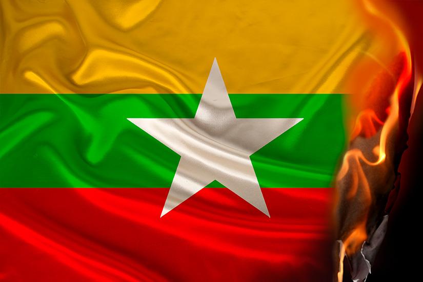 ミャンマー危機とASEAN――仲介外交の展望