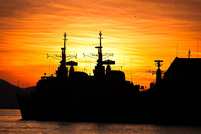 米海兵隊の作戦構想転換と日本の南西地域防衛