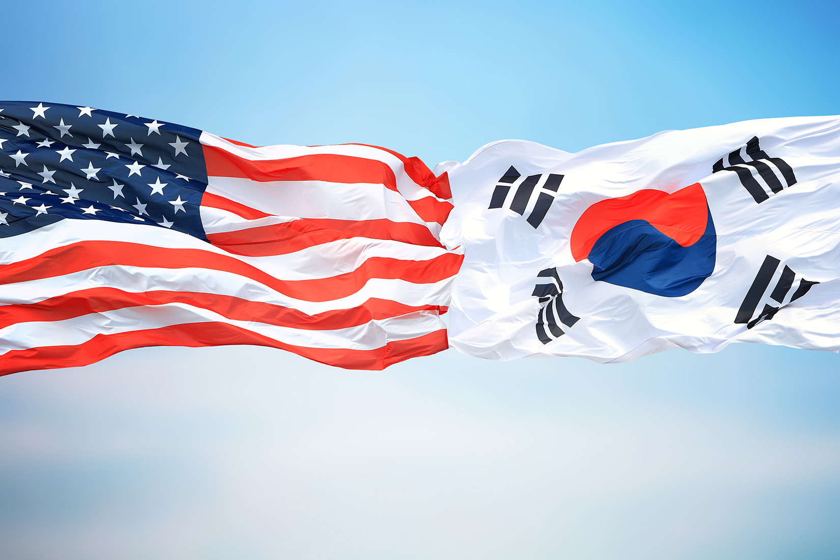 日本が知らない米韓関係のファクトフルネス(前編)<br>-文在寅政権の対インド・ASEAN外交を評価するアメリカ-