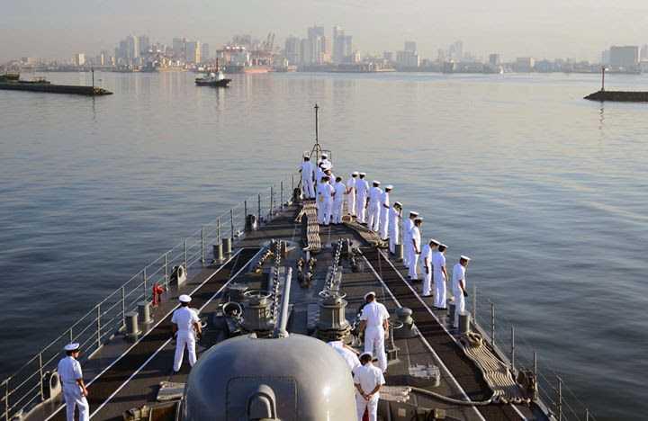 「日本の対ASEAN防衛外交:ビエンチャン・ビジョンとは何か?」
