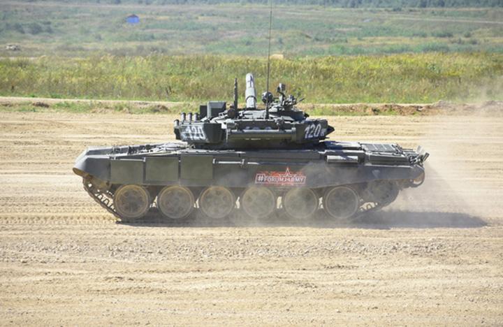 事後検証:ロシア軍秋季大演習「ヴォストーク2018」