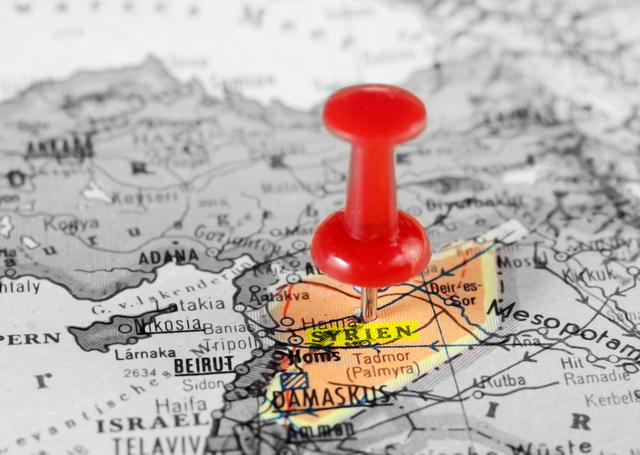 シリア内戦終結への道は見えてくるのか