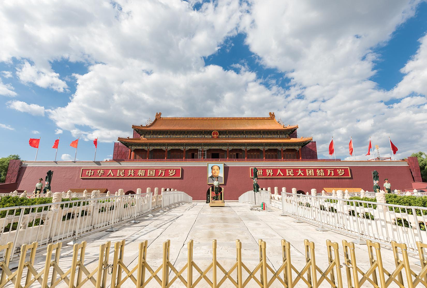 国際貢献を拡大する中国人民解放軍と将兵の信仰心