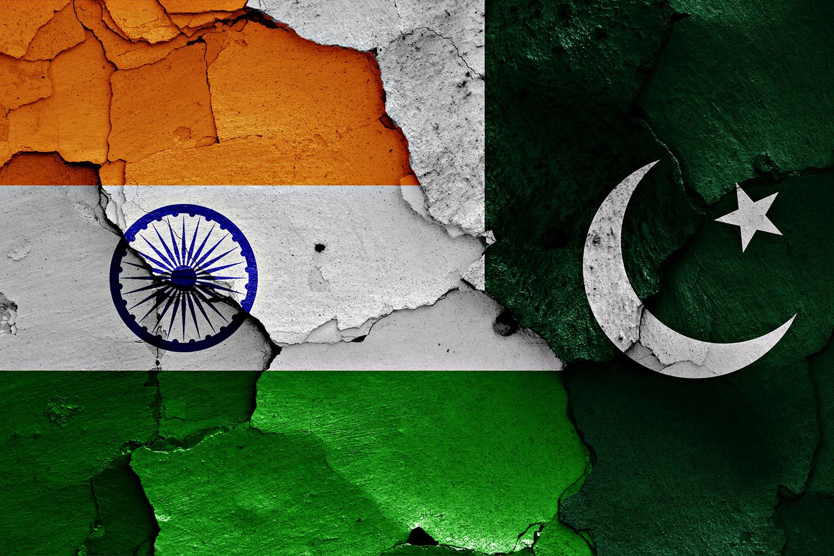 印パ空中戦-インドの空爆はどのような成果を上げたのか